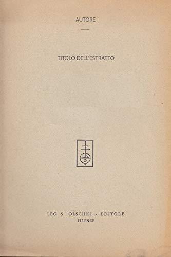 La Politica Interna Di Vittorio Fossombroni Nella Restaurazione