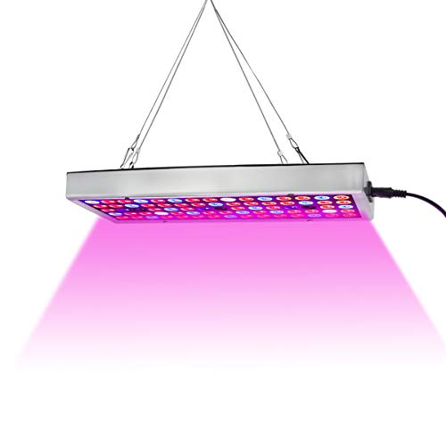 Led Grow Lights Full Spectrum Panel Grow Lamp