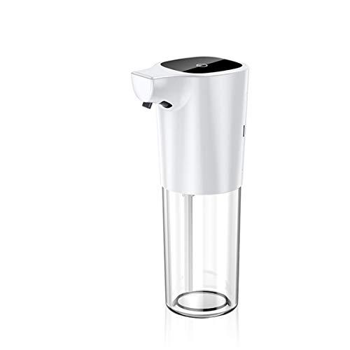 GESSIE Qwe1 Machinelike Seifenspender IR-Sensor-Schaumstoff-Flüssigkeitsspender wasserdichtes Handwaschungsmittel Seifenspenderpumpe YC0304