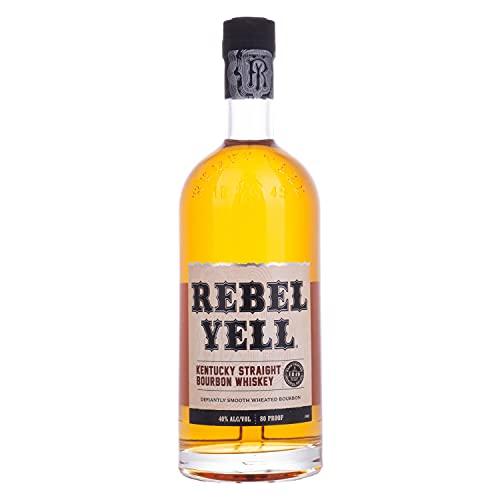 Rebel Yell Kentucky Straight Bourbon Whiskey 40% - 1000 ml