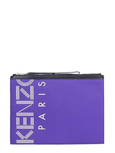 Kenzo Luxury Fashion Heren FA55PM202F2480 Violet Pochette |