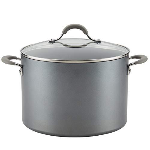 10 quart pasta pot - 5