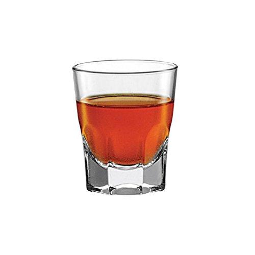 SET 3 bicchiere liquore amaro da 11cl BORMIOLI Piemontese AFTER DINNER TIME BICCHIERINI