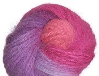 Lorna's Laces Angel Yarn - Iris Garden
