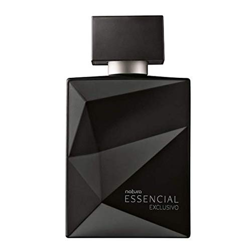 Deo Parfum Essencial Exclusivo Masculino - 100ml