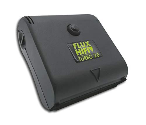 Flux HiFi Vinyl-Turbo