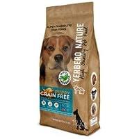 YERBERO Nature Grain Free (Puppy, 12 kg)