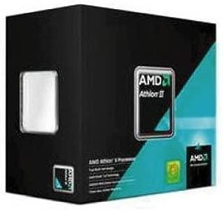 AMD Phenom II X2 550 Callisto 3.1 GHz 2x512 KB L2 Cache Socket AM3 80W Dual-Core Processor - Retail HDX550WFBGMBOX