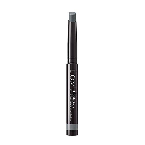 L.O.V - THE GLACIOUS stylo eyeshadow 970