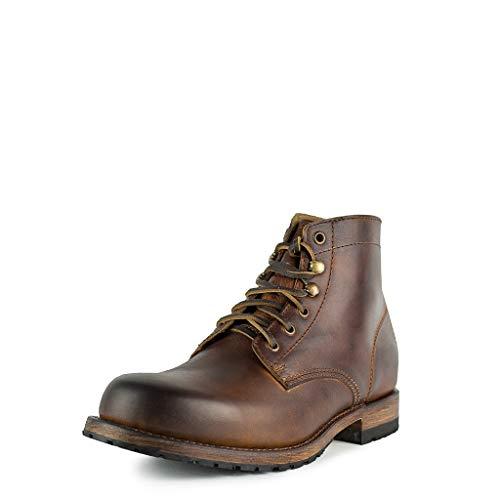 Sendra Boots 10604 Milles Evolution Tang U/M-47