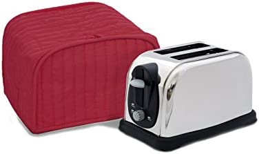 Top 10 Best toaster cover 2 slice Reviews