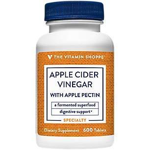 Best Apple Cider Vinegar Vitamins