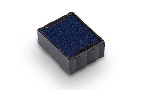 Trodat 6/4921 Stempelkissen Austauschkissen Ersatzkissen für Printy 4921 und Printy 492150, 1 Stück einfarbig (Blau)