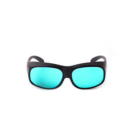 635nm 650nm 694nm 33 # Gafas de seguridad láser Gafas de protección láser rojo Gafas protectoras láser
