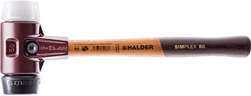 SIMPLEX-Vorschlaghammer, mit Hickorystiel | Ø=100 mm | 3027.100