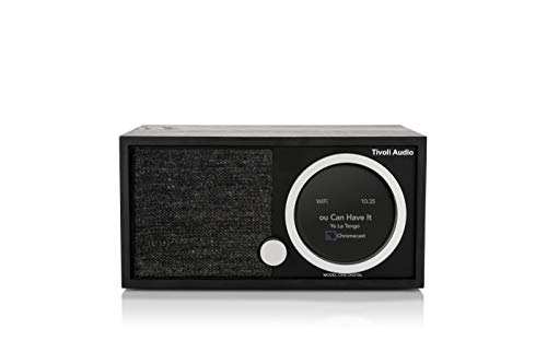Tivoli Audio Model One Digital Generation 2' Negro