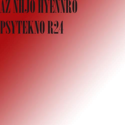 PSYTEKNO R24
