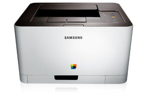 Samsung Electronics CLP-365W Wireless Color Printer
