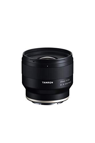 Tamron 20mm f/2.8 Di III OSD M1:2 Lens for Sony Full Frame/APS-C E-Mount