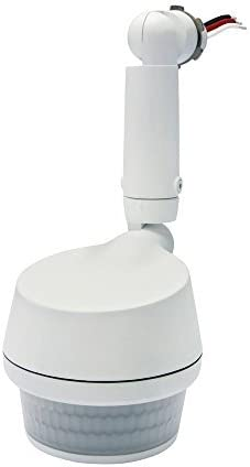 Trust Defiant 270 Degree Replacement Motion Sensor In CFL OFFicial LED for and
