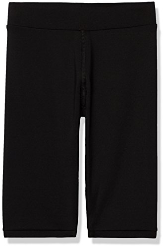 Amazon-Marke: RED WAGON Sport Leggings Jungen, Schwarz, 104, Label:4 Years