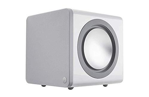 Cambridge Audio Minx X201 SUBWOOFER MIT 200W (Weiß)