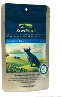 犬のおやつ グッドドッグ・トリーツ・パウチ ラム ZiwiPeak ジウィピーク ジャーキー85g