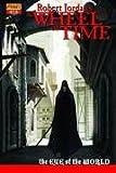 Robert Jordan Wheel Of Time Eye O/T World #18