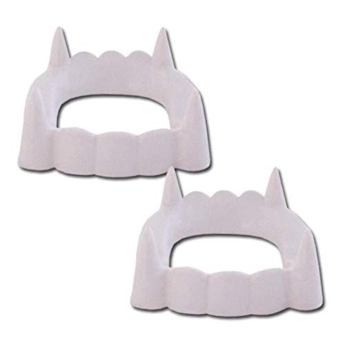 Dents de vampire enfant (1er prix)