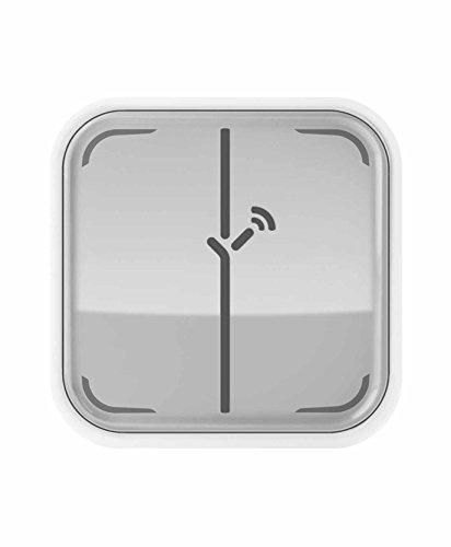 Osram Dimmer- Lichtschalter- Fernbedienung in einem, Lightify Switch wireless, intelligente Fernbedienung zur einfachen und flexiblen Smart Home Bedienung, für die Erweiterung des Lightify- Systems