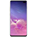Samsung Galaxy S10 Factory Unlocked Android Cell Phone | US Version | 128GB of Storage | Fingerprint ID and Facial Recognition | Long-Lasting Battery | Prism Black (SM-G973U1ZKAX)