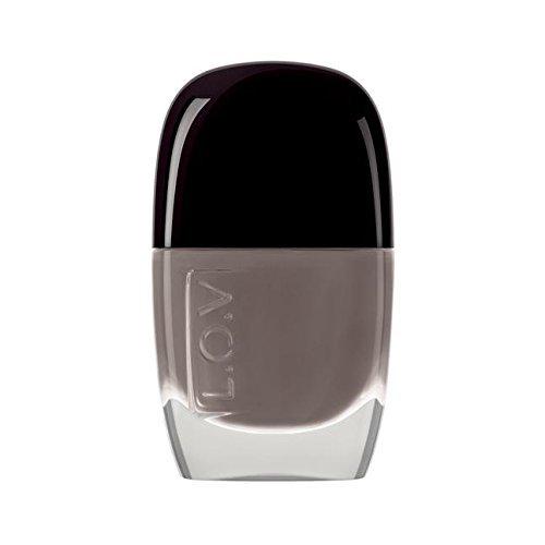 L.O.V Make-up Nägel Lovinity Long Lasting Nail Lacquer Nr. 290 Ash Allusion 11 ml