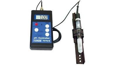 Tunze pH-Controller, Computer