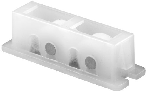 Prime-Line Products G 3208 Sliding Window Roller Assembly, Nylon Wheels,(Pack of 2)