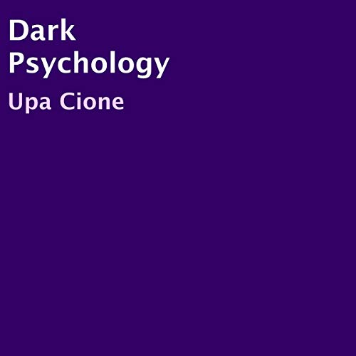 Dark Psychology Titelbild