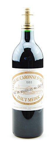 Wein 1993 Chateau Caronne Sainte Gemme