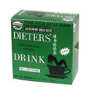 Uncle Lees Teas Dieters Tea for Weight-Loss