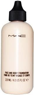 MAC Face/Body Foundation N2