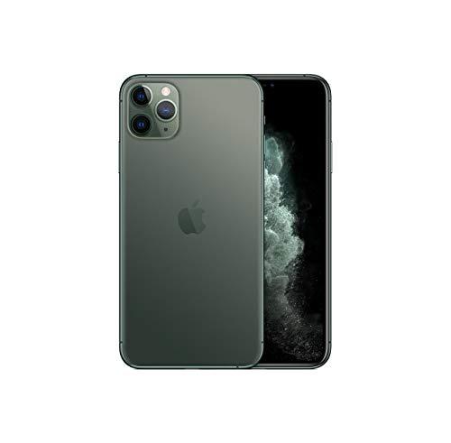 Iphone 11 Pro Max Apple Verde meia-noite, 64gb Desbloqueado - Mwhh2bz/a