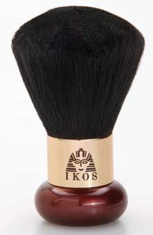 Cosmetico Make-Up/Barba Spazzola Stato, 9, 5Cm