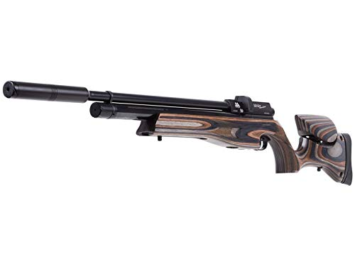 Air Arms S510 XS Ultimate Sporter Air Rifle, Laminate Stock...