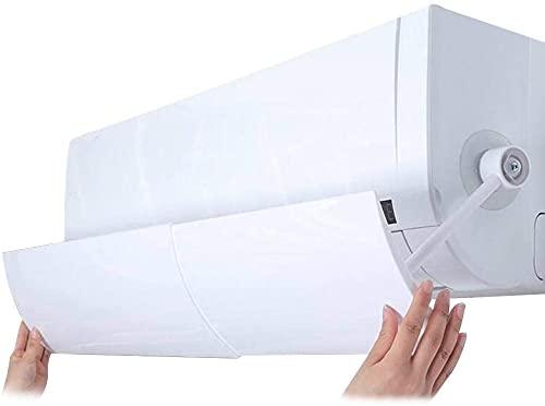 Deflettore del condizionatore d aria, deflettore ritrattabile del condizionamento d aria, registri telescopici del soffitto di pareti laterali delle prese d aria del parabrezza di direzione del vento