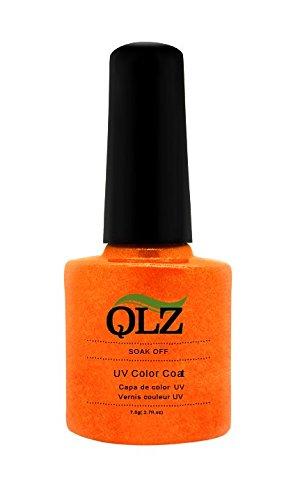 Kaga nagels QLZ gezonde Soak Off nagellak-gel, aantal 041, Mimosa