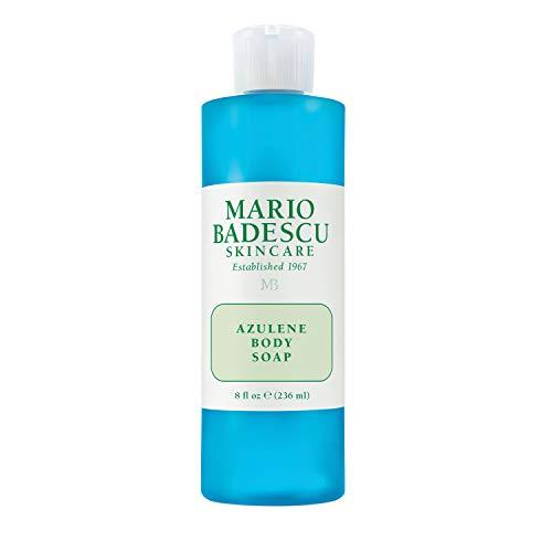 Mario Badescu Azulene Body Soap, 8 oz