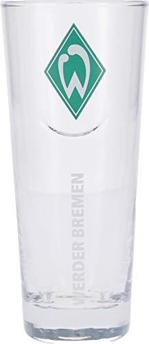 Werder Bremen Wasserglas Raute