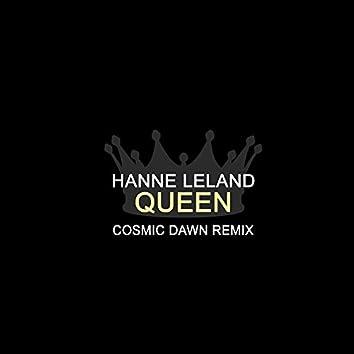QUEEN [Cosmic Dawn Remix]