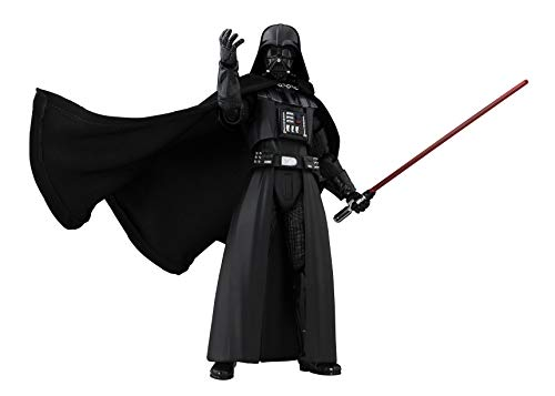 Bandai S.H.Figuarts Darth Vader Star Wars Episode 6 / Return of The Jedi