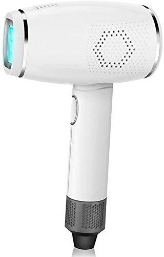 UYZ Einfrierende schmerzlose Laser-Haarentfernungsmaschine für den Hausgebrauch mit spurlosem Gesichtskörper-Bikinibereich und Achselhöhle für gesunde Männer und Frauen