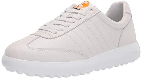 CAMPER Damen Pelotas XLF Sneaker, White Natural, 40 EU