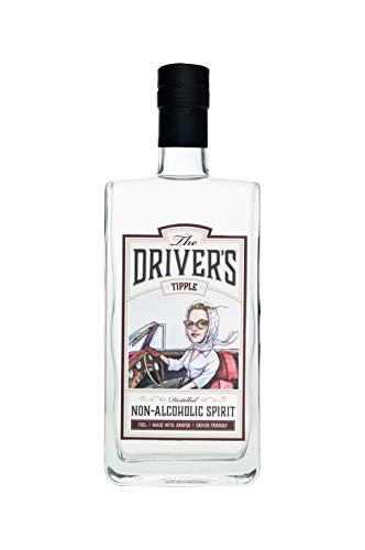 The Driver's Tipple Sin alcohol Spirit Classic 70cl 'Lady Label' nueva receta mejorada!